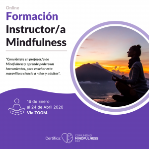 Formación-Instructor-Mindfulness